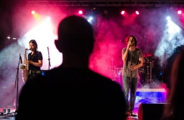 Koncert v podporo zavestiscu v Kopru6